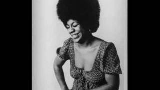 Merry Clayton ~ The Doorbell Rings
