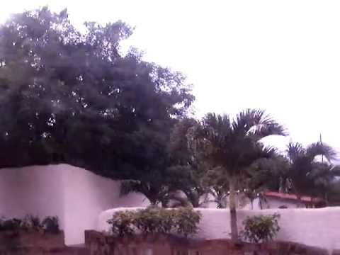 Hart family video at Pelican Eyes Resort in Nicaragua