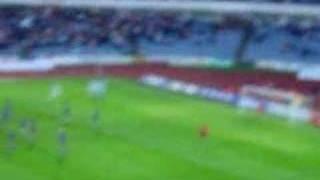 Malmö FF - HBK, straffen
