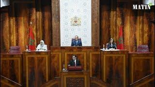 Parlement : Le Chef du gouvernement interpellé sur la stratégie intégrée des jeunes