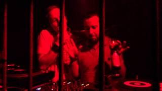 Cherry aka BreakNtune & JayKosy @ Dangerous Drums - Tresor Berlin 29.9.2013