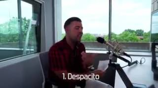 Mashup Despacito, I'm the one, Cold Water, Let me love you,.......