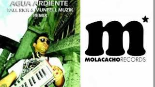 Hugo Ramirez - Agua Ardiente (Tall Rick & Munfell Musik remix)