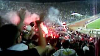 Salida Final Sudamericana Desde La Galeria