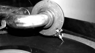record needle scratching   sound effect