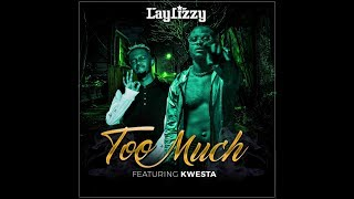 Laylizzy - Too Much (Lyrics) ft Kwesta
