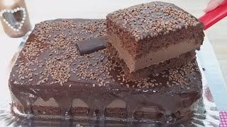 BOLO DE CHOCOLATE GELADO   O MELHOR QUE EU JÁ COMI