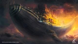 Baptiste Fehrenbach - Flying Kingdom