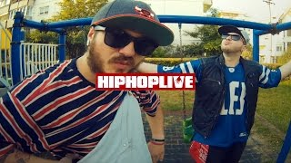 Lombrozo ft. Marinaru' - Baby Steps (VIDEO)