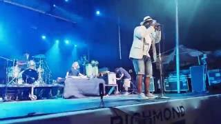 """'The Roots ' """"I Know You Got  Soul"""" - LIve in Richmond, VA"""