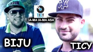 COSTEL BIJU & TICY - Ia-ma, ia-ma asa (PROMO HIT NOU 2013)