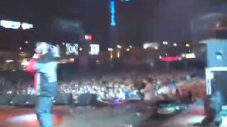 The Crystal Method (Live) - Orange Warsaw Festival