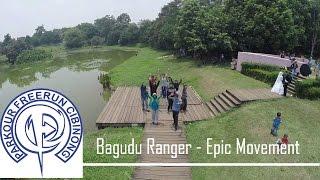 Bagudu Ranger  - Epic Movement