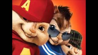 T-pain Ft Alvin And The Chipmunks and B.O.B - Up Down