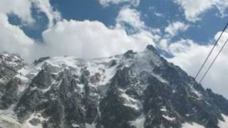 Views from Aigulle du midi (Rumer,Aretha)