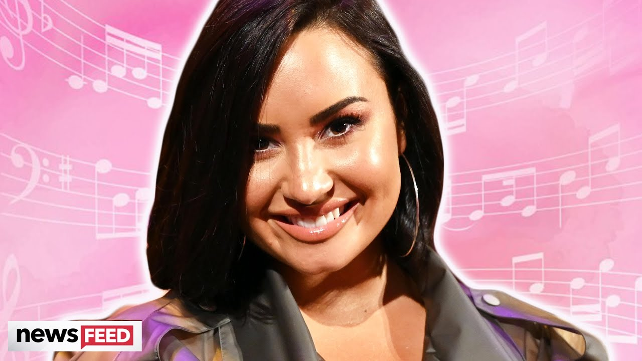 Demi Lovato has New Music Coming!