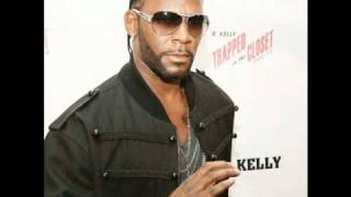 R.Kelly HQ lyrics The World's Greatest Lyrics
