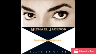 "Michael Jackson ""Black Or White"" instrumental Multitrack [NEW LEAK] 