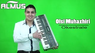 Olsi Muhaxhiri - Orkestrale (Official Audio)