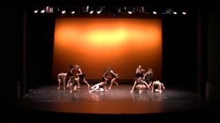 Hey Mami - Independent Study Choreography 2015