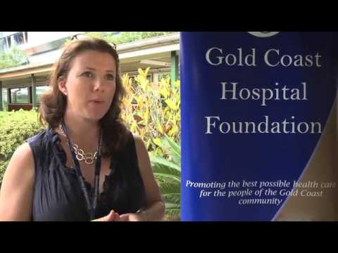 Group Testimonial - Gold Coast Hospital Foundation