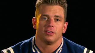 NXT Rookie Confessionals: Alex Riley