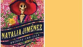 Quedate con ella (Natalia Jimenez) lyrics video/letra oficial
