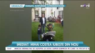 Au aniversat un an de căsnicie cu lăutari! Claudia Pătraşcanu şi Gabi Bădălău au făcut chef