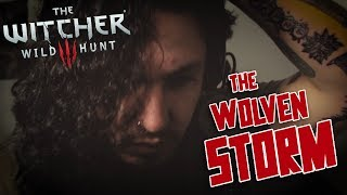 ♫ THE WITCHER III: THE WOLVEN STORM (PRISCILLA'S SONG) COVER - Por Everton Rosa