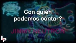 Jimmy Neutron Theme - Bowling For Soup (TRADUCIDA AL ESPAÑOL)
