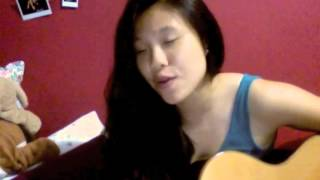 One Direction - Little Things (Cover) • Joie Tan