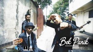 Apache13 - Bek panik (Official Video Clip)