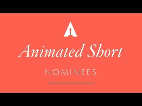 Oscars 2017: Animated Short Nominees