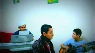 Tal como eres - The Frontons (cover de Canto del Loco)