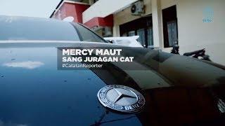 Mercy vs. Honda Beat: Maut di Solo - Catatan Reporter