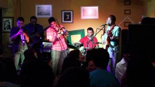 Karibu - Dexisto (ao vivo na Casa de Noca)