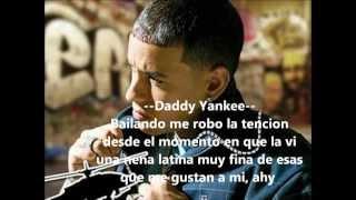 Danza Kuduro - Don Omar Ft. Lucenzo, Daddy Yankee, Arcangel (Remix Letra)