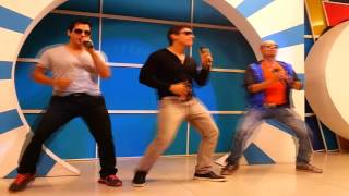 Angel y Demonio  Remix   Dj Activo )   C 4