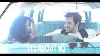 Alex & Sierra - Little Do You Know (Studio)