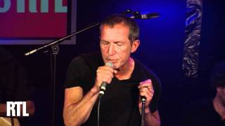 Miossec - Brest en live dans le Grand STudio RTL - RTL - RTL