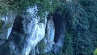 Que soy era Immaculada Councepciou - Lourdes France 2010.