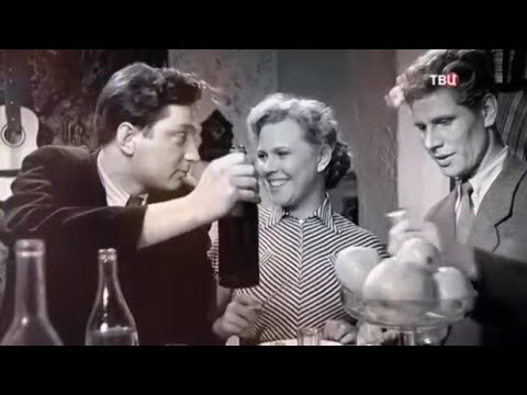 Новый год в советских фильмах