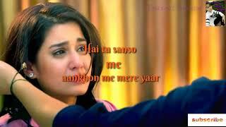 Khuda ki innayat hai ( sun Soniya ) #Swagmerastyle WhatsApp status with lyrics
