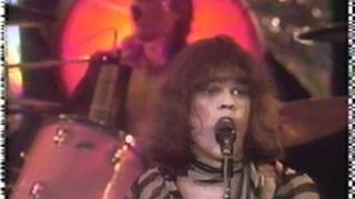 NEW  YORK DOLLS - THERE'S GONNA BE A SHOWDOWN  ( VIDEOCLIP )