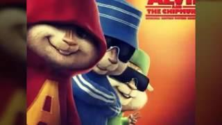 Melanina – Junior Lord (Alvin e os esquilos)