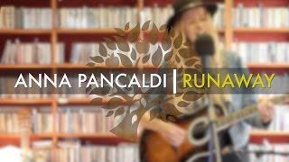 Anna Pancaldi - 'Runaway' | UNDER THE APPLE TREE
