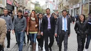 REİSLERDE SEVER ŞEHİT FIRAT YILMAZ ÇAKIROĞLU ANISINA