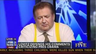 Beckel Bashes Lovitz » F-ing Jerk - Shut Your Mouth - Turncoat.mp4