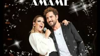 Emma feat David Bisbal - AMAME