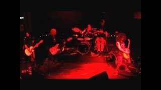 Like a Suicide (GN'R Cover) - Out ta Get Me - Manifesto Bar - 21.10.12